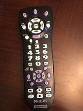 Original Philips Magnavox CL010 3-Device Universal Remote
