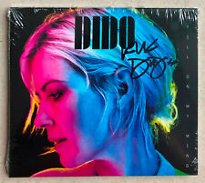 RARE Hard to Find Dido 2019 Signed CD Still on My Mind 12 Tracks Faithless
