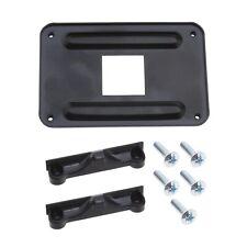 More details for am4 cpu heatsink bracket backplate back sheet plate durable for amd b350 x370