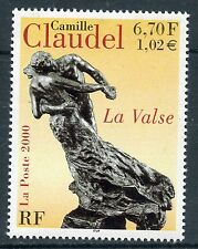 TIMBRE FRANCE NEUF N° 3309 ** TABLEAUX CAMILLE CLAUDEL
