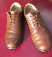 Men's' PADDERS ' shoes.Brown Sz;8.5. Formal Style./ Loafers.