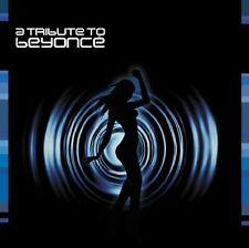 Tribute To Beyonce (2003, CD NEUF)