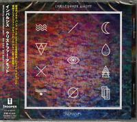 CHRISTOPHER AMOTT-IMPULSES-JAPAN CD F56