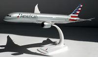 American Airlines - Boeing 787-9 - 1:200 - Herpa Snap-Fit 612043 B787 Dreamliner