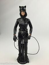 "ZC Girls 1/6th 12"" Action Figure - Cat Woman"