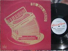 THE BLACK SORROWS Sonola 1984 Australian LP ~ Jo Jo Zep & Falcons, Vika & Linda