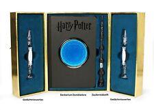 Denkarium Dumbledore Tagebuch+Stift+Gedächtniss Verlies+Box Harry Potter