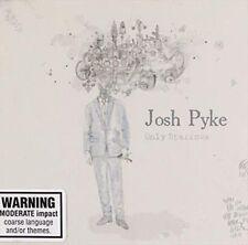 PYKE, JOSH - Only Sparrows jewel case CD