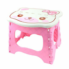 Pink Stools for Children