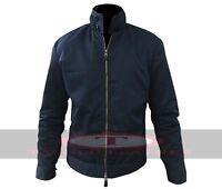 Quantum of Solace James Bond Harrington Jacket High Quality