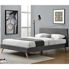 Skandinavische Betten Bettgestelle Gunstig Kaufen Ebay