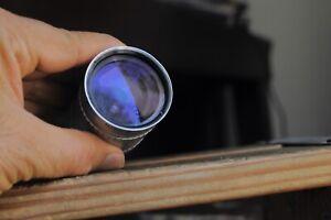 Angenieux 10mm F1.8 C mount lens for Bolex H16