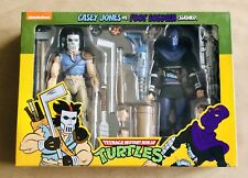 NECA Target Exclusive TMNT Teenage Mutant Ninja Turtles CASEY JONES FOOT SOLDIER