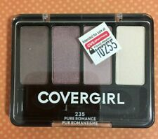 NEW Covergirl Eye Enhancers Quad Eye Shadow Fard Accent - #235 Pure Romance