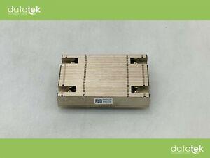 A Job Lot Of 20 x Dell PowerEdge R630 Heatsinks - Various Part Numbers