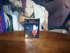 Planetes - Vol 2 - BRAND NEW - Anime DVD - Bandai 2005 - 2 Disk Release
