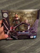 Avengers Endgame Iron Spider Final Battle Edition S.H.Figuarts Bandai