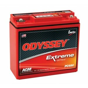 Odyssey battery PC680MJ