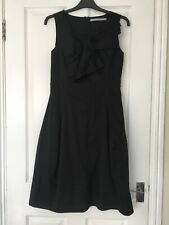 Gorgeous Cora Kemperman, Women dress, size S, colour black, 97% cotton, 3% lycra