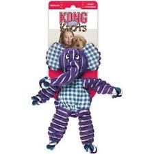 KONG Floppy Knots Elephant Dog Toy (Medium/Large)