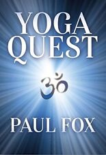 Yoga Quest by Paul Fox