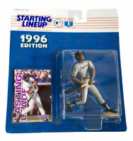 MLB Starting Lineup SLU Frank Thomas Action Figure Chicago White Sox 1996 Kenner
