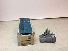 NOS ORIGINAL  GM # 4416739 Lock Case and Rotor