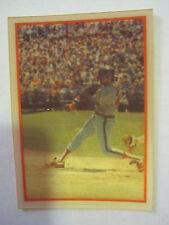 1986 Sportflix #44 Reggie Jackson Magic Motion Baseball Card (GS2-b17)