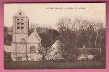 95 - VAUREAL - L'Eglise