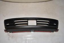 PORSCHE panamera GTS front bumper grill  genuine