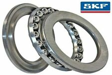 SKF 51120 Thrust Ball Bearing Single Direction - EAN 7316577006554 - Unused