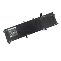 New 245RR Battery for DELL Precision M3800 XPS 15 9530 91Wh