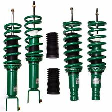 TEIN GSR56-1USS2 Street Basis Coilovers for 95-99 Eclipse 2WD AWD Made in Japan