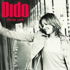 Life for Rent [BMG] by Dido (CD, Feb-2006, Bmg) - **DISC ONLY**
