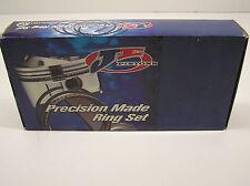 NEW JE PISTON RING SET 4.050 MOLY 1.2 1.5 3.0mm DRAG RACE NASCAR MAHLE 110813-46