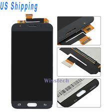 LCD Screen & Touch Digitizer Assembly For Samsung J3 2017 Prime J327 J327T1 Gray