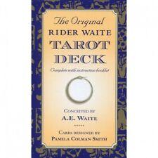 Original Rider Waite Tarot Deck - SP0530 - ✔100% Genuine ✔UK Seller