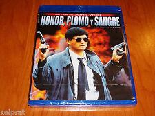 HONOR PLOMO Y SANGRE / A better Tomorrow II John Woo All areas NO ENGLISH Precin