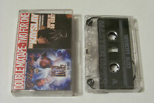 DJ WHOO KID / DJ KAYSLAY - SMOKING DAY 2 / THE STREETSWEEPER TAPE G-Unit 50 Cent