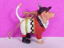 Patience Brewster Bugler Beagle Mini Ornament Krinkles