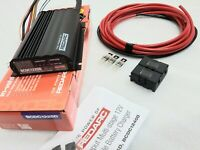 REDARC BCDC1225D DUAL BATTERY ISOLATOR SYSTEM DC TO DC INSTALL KIT - MPPT  Solar