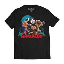 New Garabe Pail Kids Monster Squad T Shirt Unisex