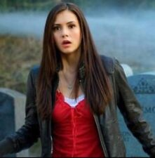 Mackage leather jacket size XXSmall Elena Gilbert jacket-the Vampire diaries