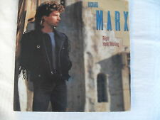 Richard Marx - Right Here Waiting / Hold on to the Nights - EMI USA MT 72