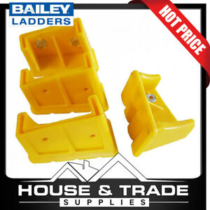 Bailey Ladder Replacement Feet Kit Suits Big Top Stepladder SP15-008AZ