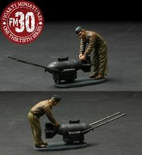 FIGARTI WW2 AMERICAN DOOLITTLE RAID PTA-018 DOOLITTLE RETURNING MEDALS SET MIB