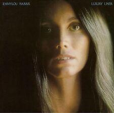 EMMYLOU HARRIS - LUXURY LINER - CD NEW UNPLAYED 2004