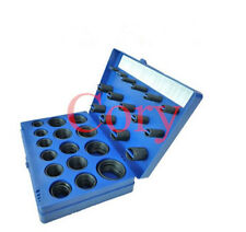 1 Case O Ring Kit Rubber 30 Sizes Metric Universal O-Ring Gasket Assortment Kit