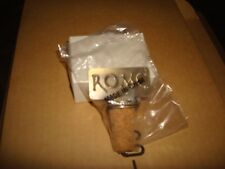 Rome Topper Wine Bottle Stoppers & Corks From HBO The Show Rome