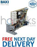 Baxi Solo 3 30, 40, 50, 60, 70 PFL PCB 231711 231711BAX Genuine Part *NEW*